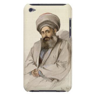 Elias - Jacobite Priest from Mesopotamia iPod Touch Case-Mate Case