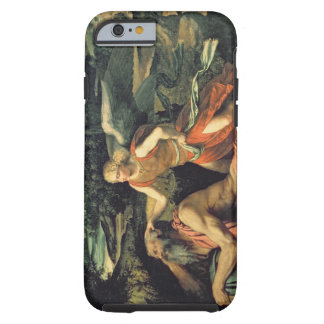 Elijah Visited by an Angel, c.1534 Tough iPhone 6 Case