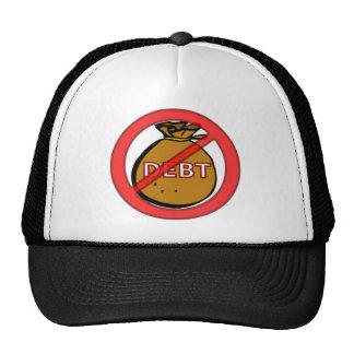 Eliminate Debt Trucker Hat