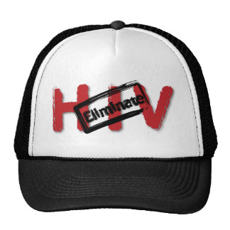 Eliminate HIV Cap