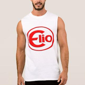 ELIO MOTORS GEAR SLEEVELESS SHIRT