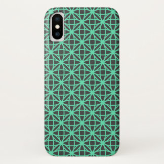 Elipse of an Angel iPhone X Case