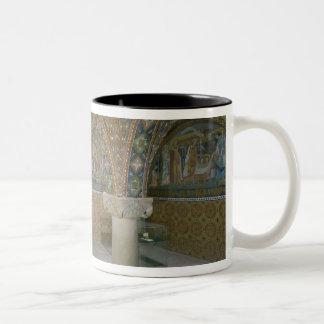 Elisabethkemenate, c.1902-03 Two-Tone coffee mug