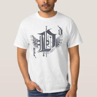 "Elite ""D"" Fashion (blacK) T-Shirt"