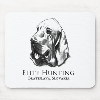 Elite Hunting (location) Mouse Mat