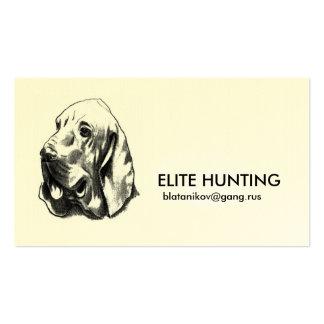 Elite Hunting Member Cards Pack Of Standard Business Cards