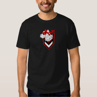 Elite PitBull Special Forces Tee Shirts