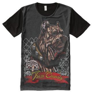 ElitE Presa Canario - Classic All-Over Print T-Shirt