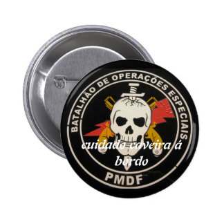 ELITE TROOP PINBACK BUTTONS