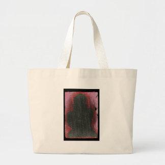 ELIZABETH 1ST by Kaye Talvilahti Large Tote Bag