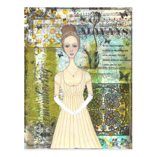 Elizabeth Bennet Post Cards