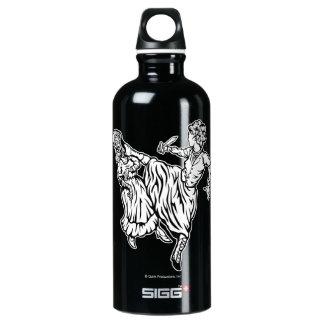 Elizabeth Bennett Kicks Ass SIGG Traveller 0.6L Water Bottle