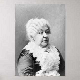 Elizabeth Cady Stanton Posters