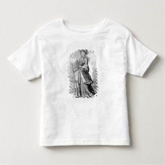Elizabeth Charlotte of the Palatinate Toddler T-Shirt