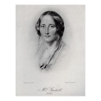 Elizabeth Cleghorn Gaskell Postcards