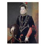 Elizabeth de Valois, 1604-8