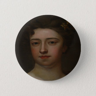 Elizabeth Graeme Fergusson I 6 Cm Round Badge
