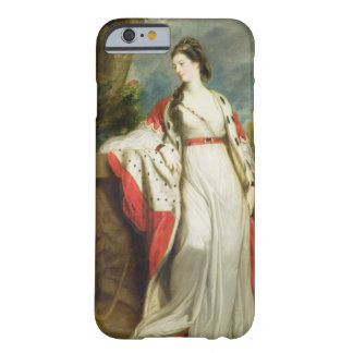 Elizabeth Gunning, Duchess of Hamilton and Duchess Barely There iPhone 6 Case