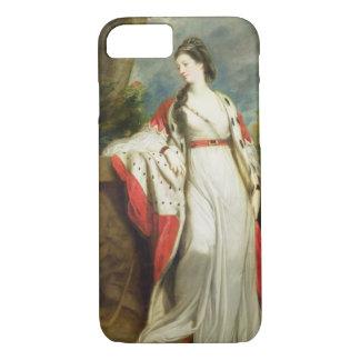 Elizabeth Gunning, Duchess of Hamilton and Duchess iPhone 7 Case