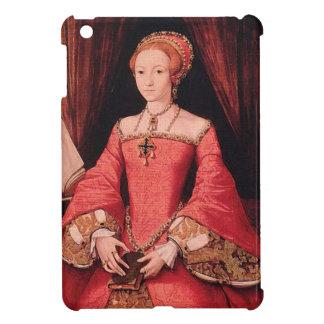 Elizabeth I as Princess iPad Mini Cover