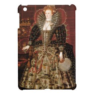 Elizabeth I c 1599 iPad Mini Cases