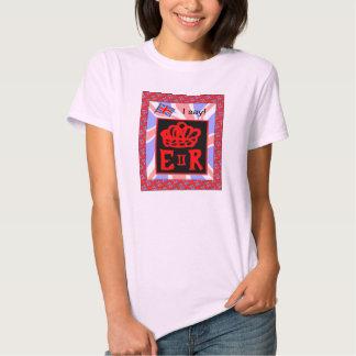 Elizabeth II T-Shirt