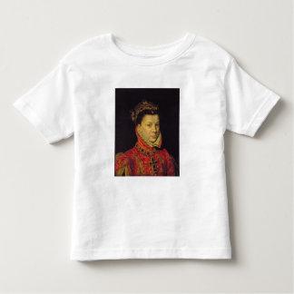Elizabeth of Valois (1545-68) 1570 (oil on canvas) Shirt