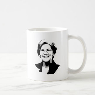ELIZABETH WARREN -- 2016.png Coffee Mug