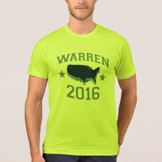 ELIZABETH WARREN 2016 UNITER 2016.png T-Shirt