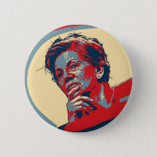 Elizabeth warren 2020 change badge