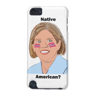 Elizabeth Warren - Native American iPod Touch (5th Generation) Covers