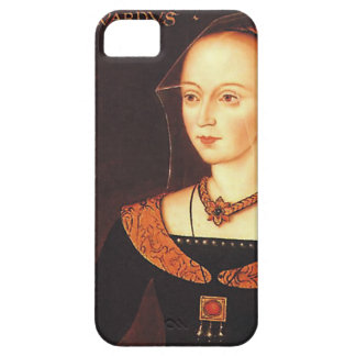 "Elizabeth Woodville ""The White Queen"" Barely There iPhone 5 Case"