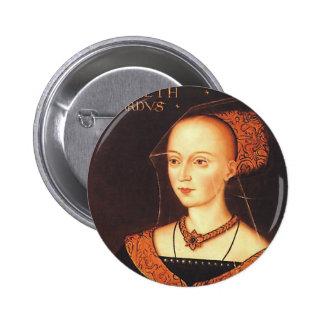 Elizabeth Woodville The White Queen Pins
