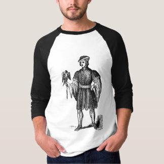 Elizabethan Costumes Men's T-Shirt