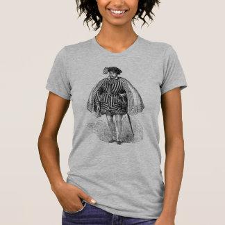 Elizabethan Fashion T-shirts