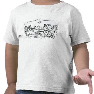 Elizabethan Football Shirt