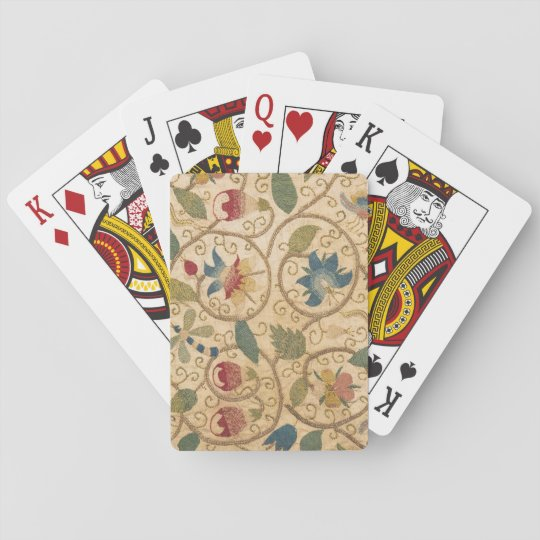 Elizabethan Playing Cards