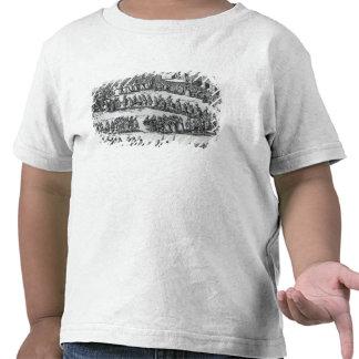 Elizabethan Procession Tshirt