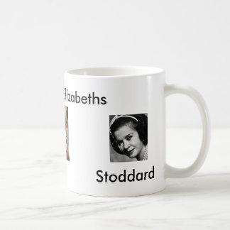 Elizabeths Coffee Mug
