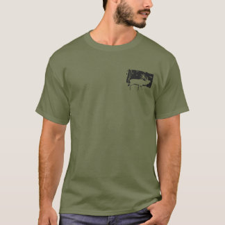 Elk Bugling Big Game Hunting Wildlife Tshirt