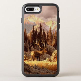 Elk Bull OtterBox Symmetry iPhone 8 Plus/7 Plus Case