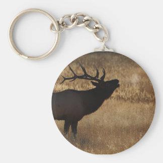 elk keychains