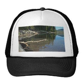 Elk Lake, Oregon Cascades Cap