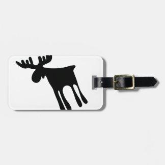 Elk/Moose Bag Tag