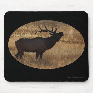 elk mouse mat