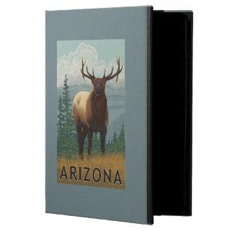 Elk SceneArizona iPad Air Case