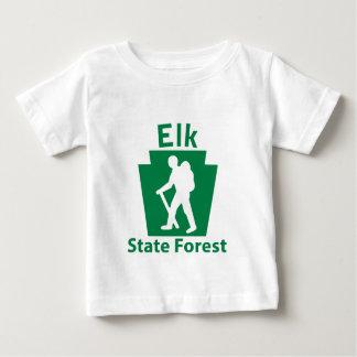 Elk SF Hike (male) Shirts