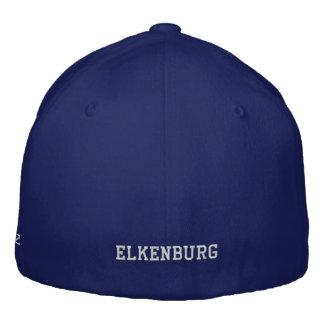 Elkenburg Park - South Haven Embroidered Hat