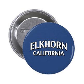 Elkhorn California Button