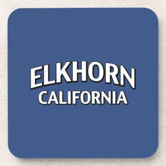 Elkhorn California Coaster